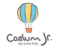 Caelum Junior