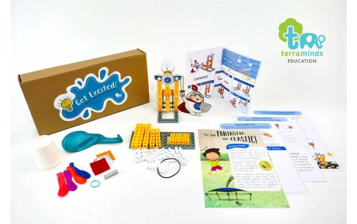 Science Kits