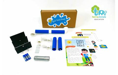 Periscope Science Kit
