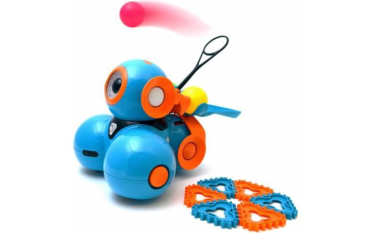 Robot Dash + Accessories