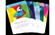 Challenge Cards Set | Wonder Workshop