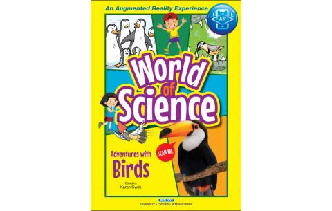 World of Science: Adventures with Birds