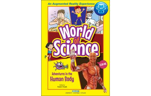World of Science: Adventures in the Human Body